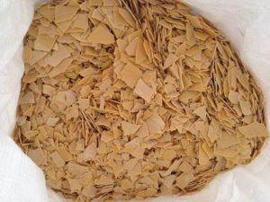 Sodium Hydrosulphide Flakes pictures & photos