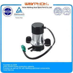 Low Pressure Electric Fuel Pump for Uc-V4, 15100-85501 pictures & photos