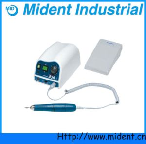 Portable Dental Brushless Handpiece Electric Micromotor pictures & photos