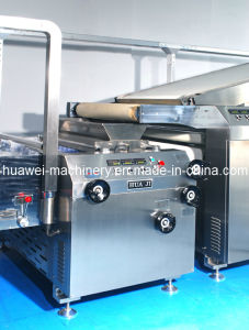 Soft Biscuit Forming Machine / Rotary Moulder (WG1000) pictures & photos