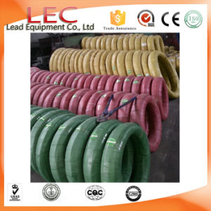 Prestressed Concrete PC Steel Strand with 7 Wire pictures & photos