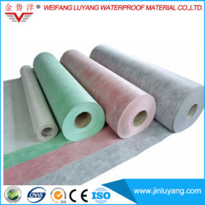 Polythene Polymer PP PE Waterproof Membrane for Shower Room Liner