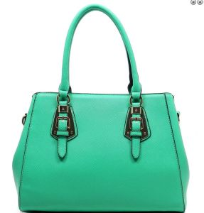 China Leather Handbags Online For Women