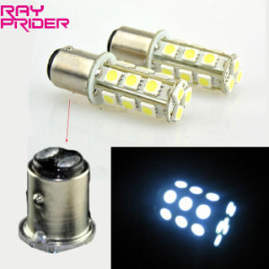 27 SMD Trun Signal Lamp Bulb with 1156/1157 Socket