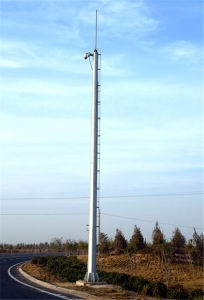 High Quality Single Tube Tower pictures & photos