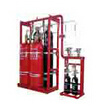 Non-Pipe Network FM200 Fire Extinguishing System pictures & photos