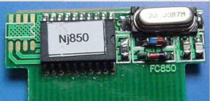 Chip Decoder for Novajet 850/880 pictures & photos