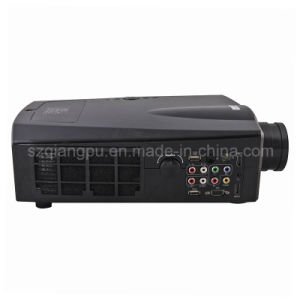 2000lm HD LCD Projector (SV-800)
