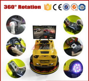 Popular Easynew Car Driving Simulator for Driving Learner pictures & photos