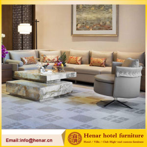 Custom Hilton Modern Hospitality /5 Star Hotel Furniture Set pictures & photos