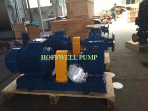 Portable self-priming Centrifugal water pump pictures & photos