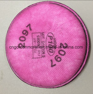 HEPA Filter 2097 P100 Air Freshener pictures & photos