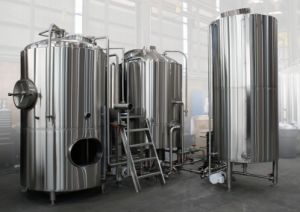 300L Beer Brewing Equipment, Microbrewery Beer Equipment pictures & photos
