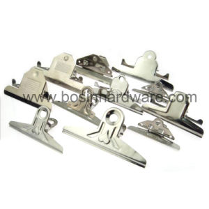 Silver Metal Curtain Hook Clip for Track pictures & photos