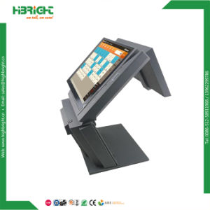 Checkout Counter Device Cash Register Computer
