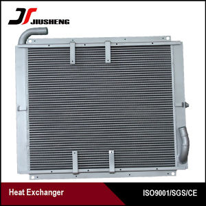 Wholesale Low Price High Quality Oil Radiator for Daewoo pictures & photos