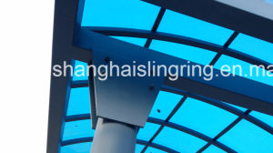 Steel Fabrication, Bus Shelter Canopy pictures & photos
