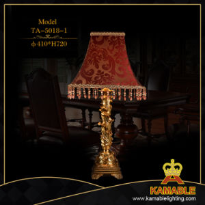 Elegant Retro European Table Lamp (TA-5018-1) pictures & photos