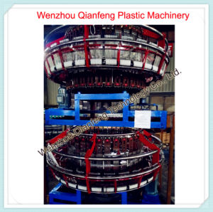 High Quality Four-Shuttle Loom Machine/Machinery for Woven Bag pictures & photos