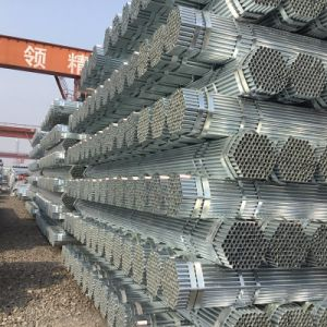 Astm A500 Pipe