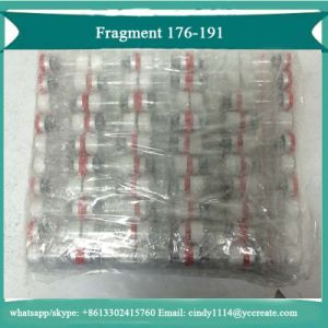 Peptide  Powder Fragment 176-191 for Fat Loss and Bodybuilding