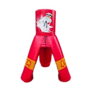 Custom Mini Punching Bag for Kids Taekwondo Kicking Target