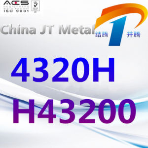 5981643a5fa China SAE4320h AISI 4320h ASTM4320 H43200 Bearing Steel Plate Pipe ...