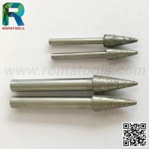China Diamond Burs Engraving