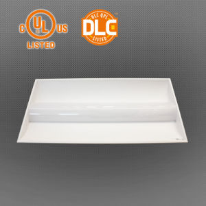 Shenzhen Professional Manufacturer Recessed 2*4FT 50W Panel LED Troffer Light with UL/Dlc