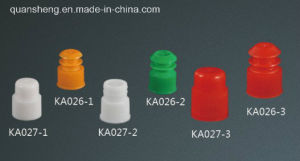 Plastic Cap for Test Tube