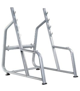Commercial Fitness Gym Strength Equipment Squat Stand Leg Extension pictures & photos