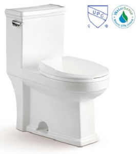 Cupc Sanitary Ware One- Piece Toilet CE-T2164m pictures & photos