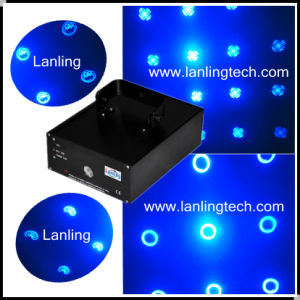 50mw 473nm Blue Twinkling Laser Light (L640B) pictures & photos