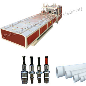 Plastic Belling / Pipe-Expanding Machine