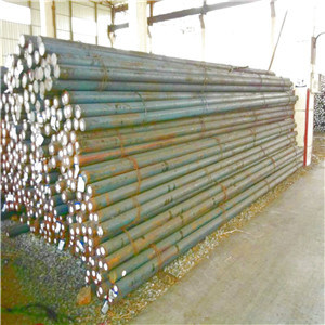 ASTM 4140 Round Bar, SAE 4140 Round Bars, Scm440 Steel Specification