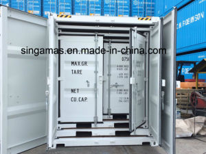 Portable Mobile Brand New Customised 9 Feet Mini Container with Lock Box