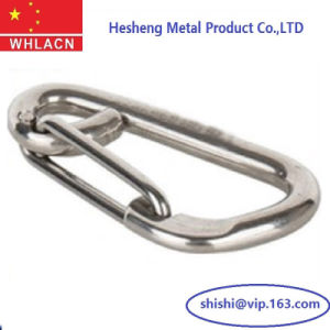 Stainless Steel Investment Casting Marine Boat Swivel Eye Bolt Snap Hooks pictures & photos