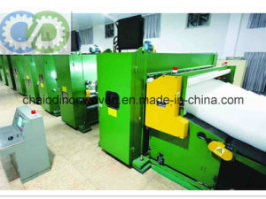 C-a High Speed Needle Punching Machine