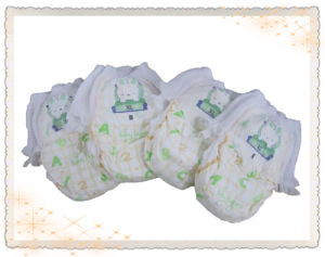 New Type Disposable Baby Products Diaper pictures & photos