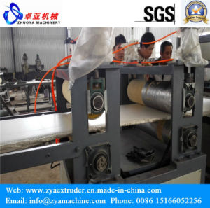 XPS Insulation Foam Board Extrusion Line pictures & photos
