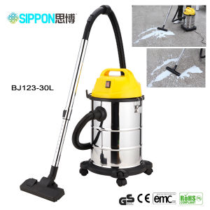 Vacuum Cleaner (BJ123-30L) / Dry Motor Vacuum Cleaner / Home Appliance Cleaner