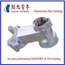 China Aluminium Die Casting Parts Company pictures & photos