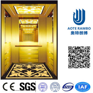 AC-Vvvf Drive Passenger Elevator with German Technology (RLS-255) pictures & photos