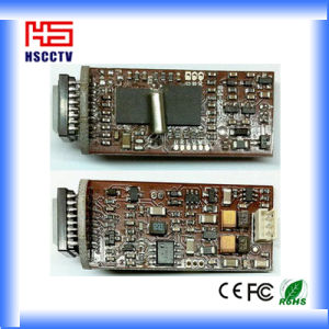 1/3 Sony Effio-E 700tvl Bullet Camera Board