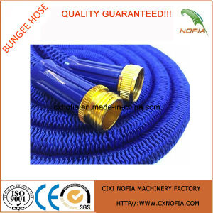 2016 Newest Bungee Hose 25FT/50FT/75FT/100FT Bungee Hose