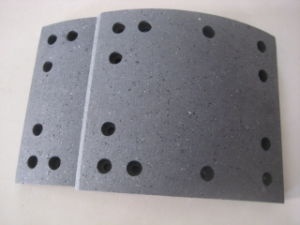 Brake Lining (4515) pictures & photos