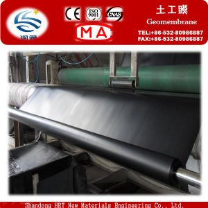 Specification HDPE Geomembrane Pond Liner for Landfill