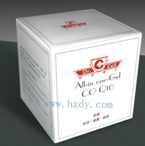 Cosmetic Paper Packaging Box (DY-L-125)