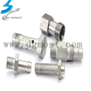 CNC Machining Casting Stainless Steel Flexible Coupling pictures & photos