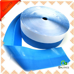 Adhesive Hook and Loop Dots Coins Tape